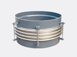 Manufacturer of Single Axial Expansion Joint