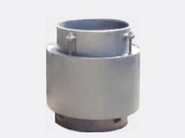 Manufacturer of Directly Buried Axial Expansion Joint