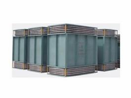 Manufacturer of Rectangular Metal Expansion Joints for Flue Gas Channels
