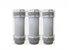 Manufacturer of Expansion Joint for Powder Feeding Pipeline