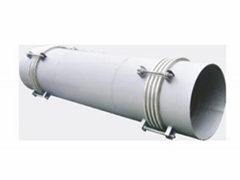 Manufacturer of Compound Small Tie Rod Expansion Joint